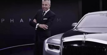 2018 was the best year in the History of Rolls Royce