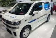 EV Maruti Suzuki Wagon R
