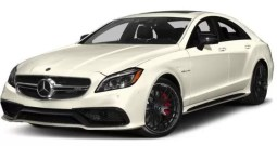 Mercedes-Benz AMG CLS63 4Matic 2018 Price,Specifications