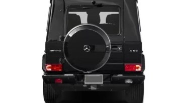 Mercedes-Benz AMG G63 4Matic 2018 Price,Specifications full