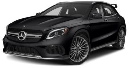 Mercedes-Benz AMG GLA45 4Matic 2018 Price,Specifications