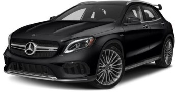 Mercedes AMG GLA45 2018 Feature Image