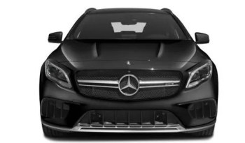 Mercedes-Benz AMG GLA45 4Matic 2018 Price,Specifications full