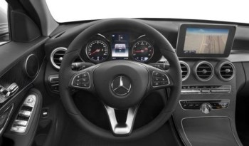 Mercedes-Benz AMG C43 2018 Price,Specifications full