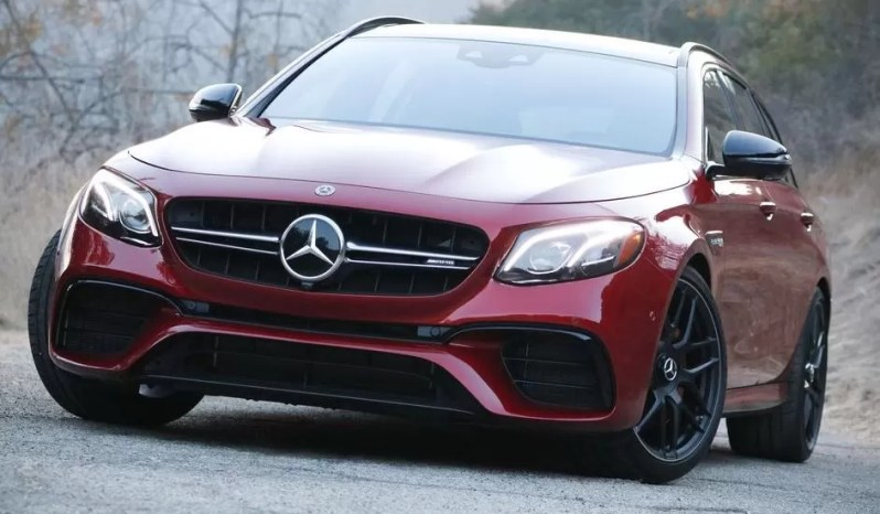 Mercedes-Benz AMG E63 S Wagon 2018 Price,Specifications full