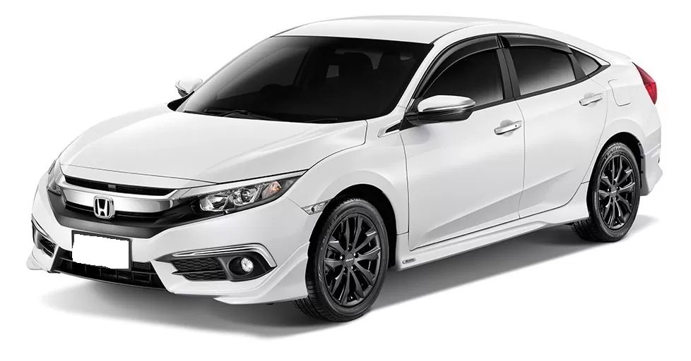 Honda Civic 2019 Price Specifications Overview Review