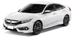 Honda Civic 1.8 VTEC CVT 2019 Price,Specifications