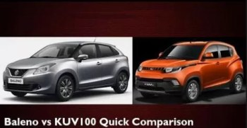 Mahindra-KUV100-NXT-VS-Maruti-Suzuki-Baleno