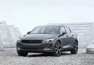 Polestar 2 is Made to Perform