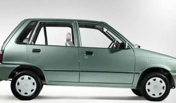 Suzuki Mehran VX Euro II 2019 Price,Specifications full