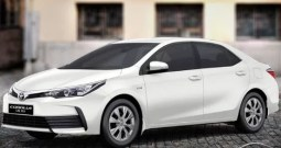 Toyota Corolla XLI VVT-i 2019 Price,Specifications