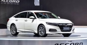Honda Accord 10th Generation Feature Image