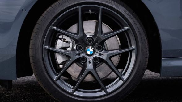 BMW 2 Series Gran Coupe 1st Generation wheels view