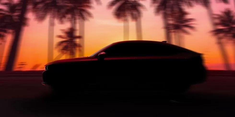 honda civic hatchback model coming soon