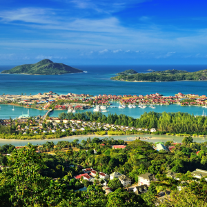 Seychelles Company Incorporation