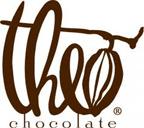 theo chocolate logo