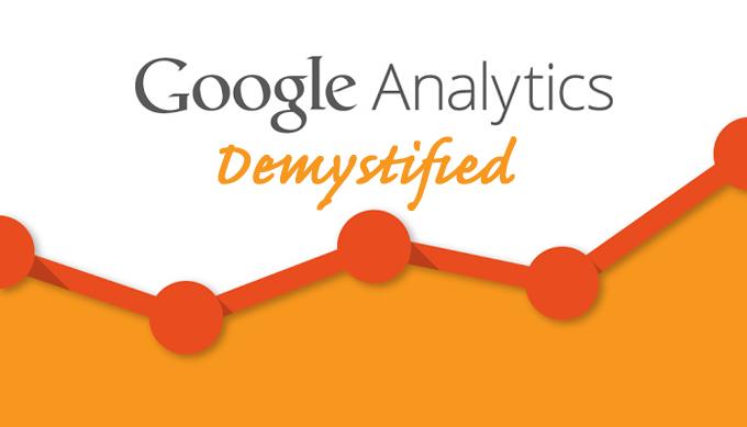 Google Analytics Demystified