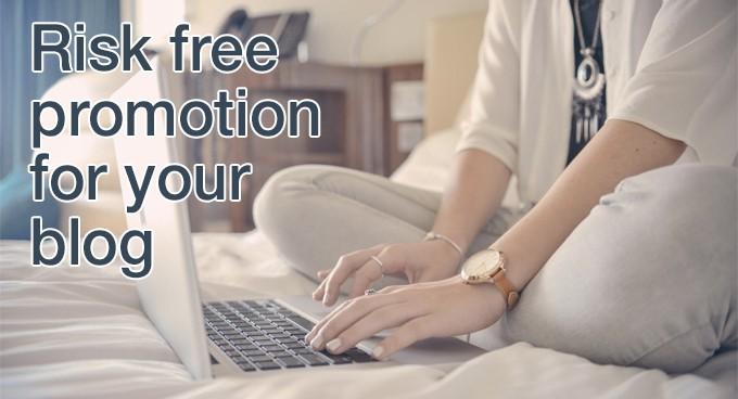 risk free promotion