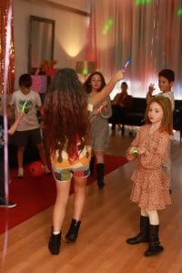 Kids Disco Party Melbourne