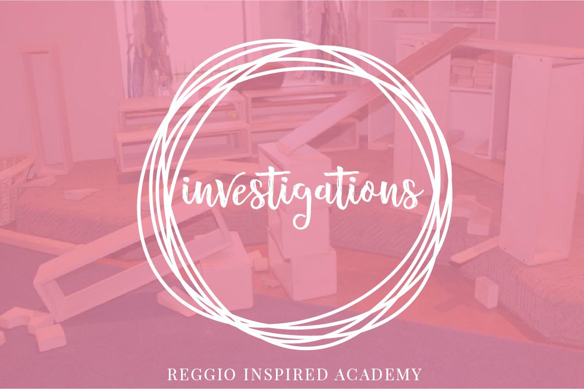 Reggio Inspired Academy