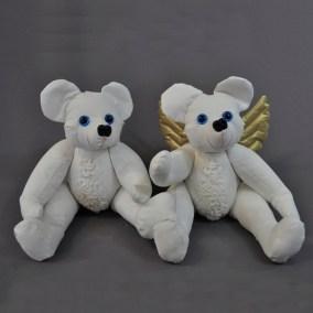 BWD wings