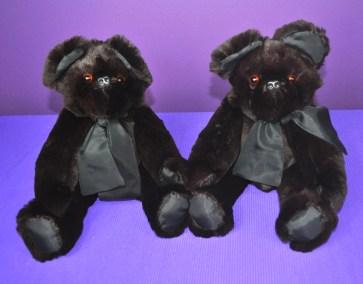 BaronnerA bears