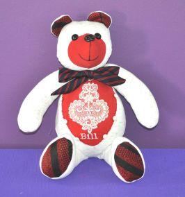 BertschS bear