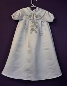 BoardmanA gown