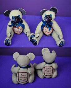 CooperK bears