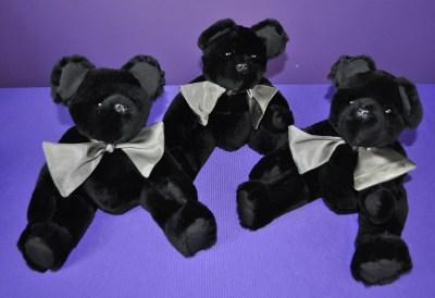 coat bear 18