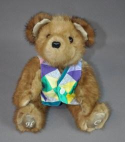 coat bear16