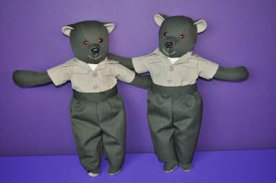DortchR bears