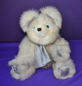 FancherK bear