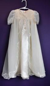 GreshamC gown