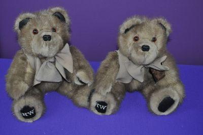 Haerkos bears