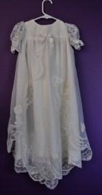 HudzikA gown