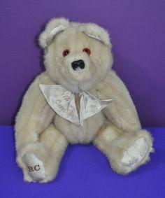 LouzonC bear