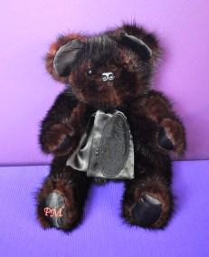 McKullaP bear
