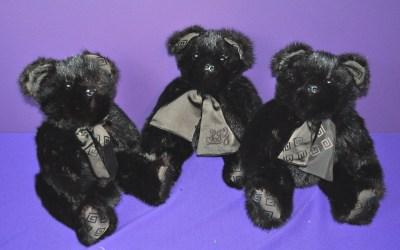 ParkerE bears