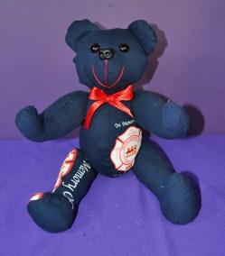 PiantedosiR bear