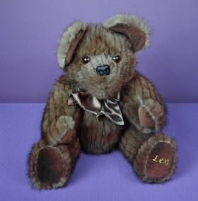 RamboK bear