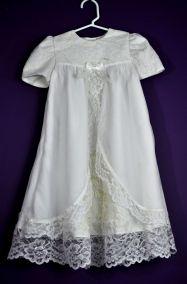 RopekD gown