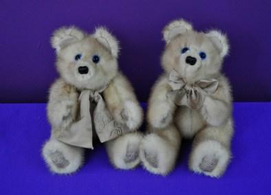 RubinH bears