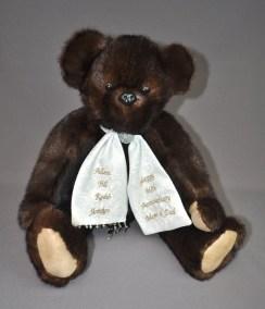 SattenJ bear