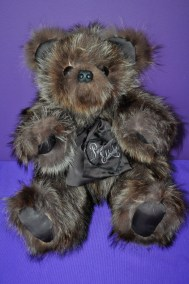 ScottoD bear