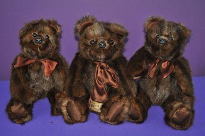 StrukM bears