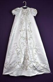 VezinaI gown