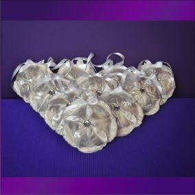 Ornament poinsettia 06