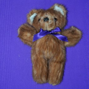 Friendship bear 01
