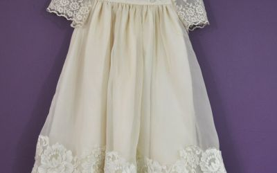 New Life from Old Wedding Dress